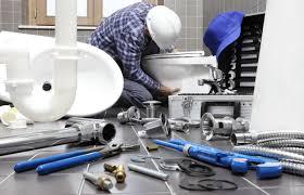Le plombier pour une intervention économique